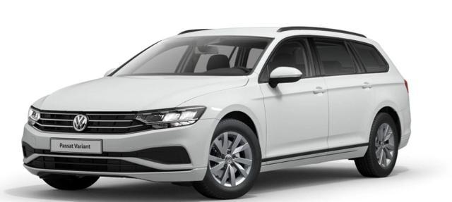 Volkswagen Passat - 1.5 TSI 150 DSG Facelift LED Nav