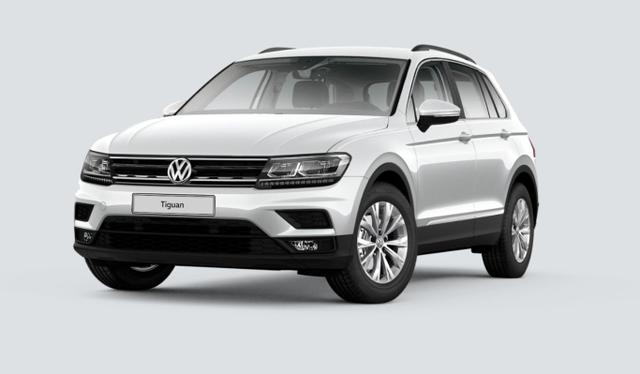 Volkswagen Tiguan - 1.5 TSI 150 CL LED Nav Disc PDC SHZ ACC