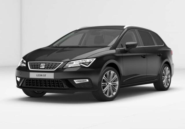 Neuwagen Grosshändler SEAT Leon - 1.5 TSI 150 XC LED Nav Kam PDC SHZ Alarm