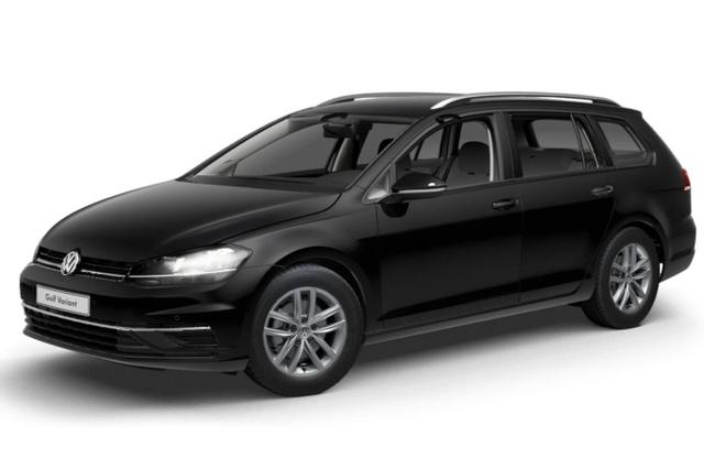 Volkswagen Golf Variant - 1.0 TSI 116 CL SHZ AppC ACC PDC