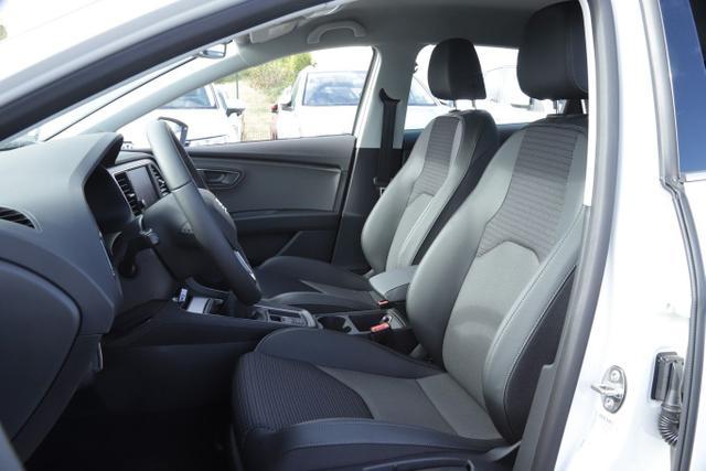 Seat Leon 1.5 TSI 130 XC FullLi KESSY Teilled 17Z PDC