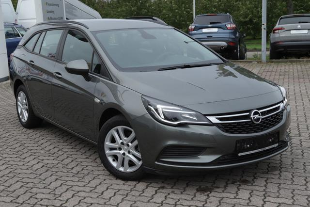 Opel Astra - K Sports Tourer 1.4 Turbo 125 Enjoy R4.0