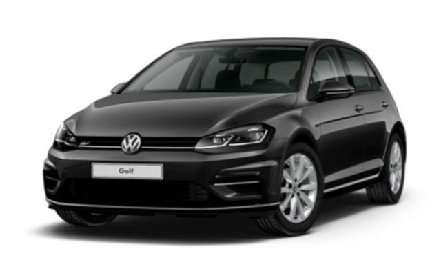 Volkswagen Golf - 1.5 TSI 150 R-Line Nav LED ErgoSi ACC 17Z