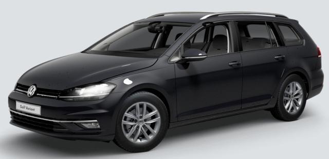 Volkswagen Golf Variant - 1.0 TSI 116 CL ACC PDC Klimaaut. BT