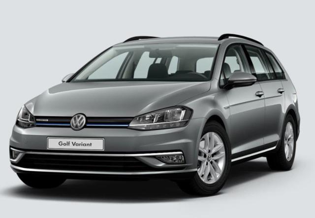 Volkswagen Golf Variant - 1.5 TSI 150 DSG CL Nav Ergo PDC SHZ