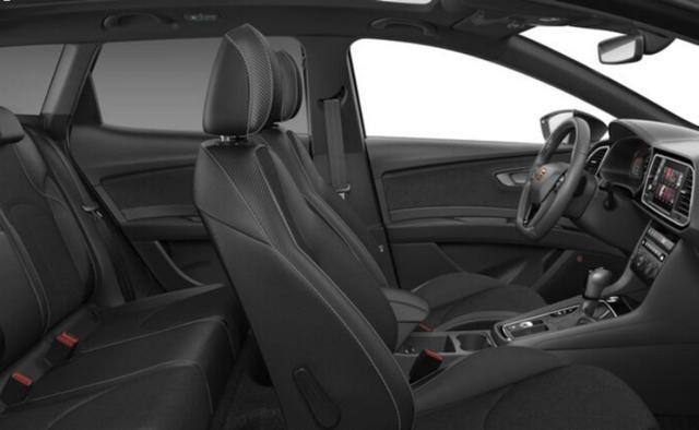 Seat Leon 2.0 TSI 290 DSG Cupra LED Nav Kam 19Z