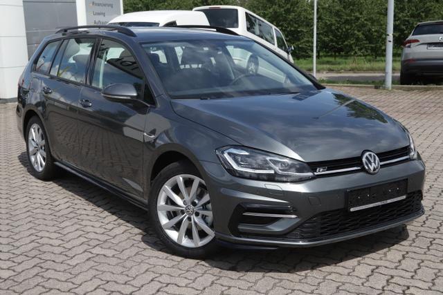 Volkswagen Golf Variant - 1.5 TSI 150 R-Line Nav LED Ergo PDC