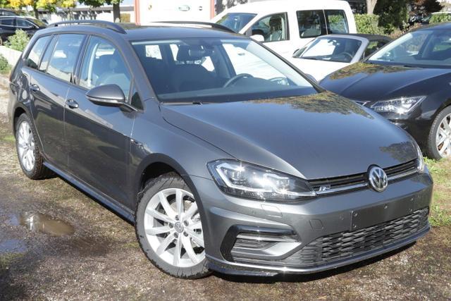 Volkswagen Golf Variant - 1.5 TSI 150 R-Line Nav LED Ergo Kam