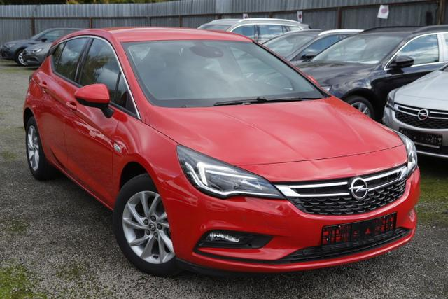 Opel Astra - K 1.4 Turbo 125 Innovation PDC Keyl. Kam