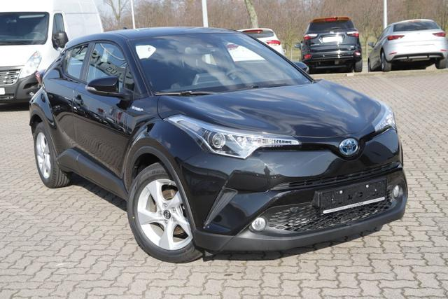 Lagerfahrzeug Toyota C-HR - 1.8 Hybrid 122 Kam 17Z SafetySense