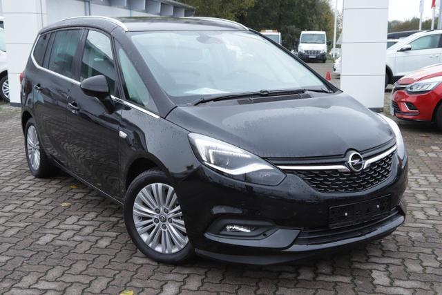 Opel Zafira - 1.6 Turbo 136 Innovation 7-S LED PDC SHZ