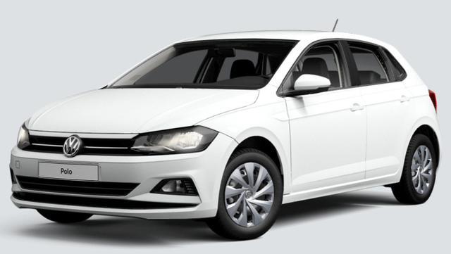 Volkswagen Polo - 1.0 TSI 95CL ACC PDC SHZ Pr.Glas BT