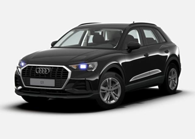 Audi Q3 - 35 TFSI 150 Navplus VirtCo+ KomfKey Kam Lane