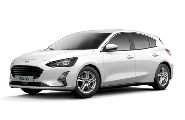 Ford Focus - 1.0 EB 125 Business Nav PDC 16Z Temp. NSW