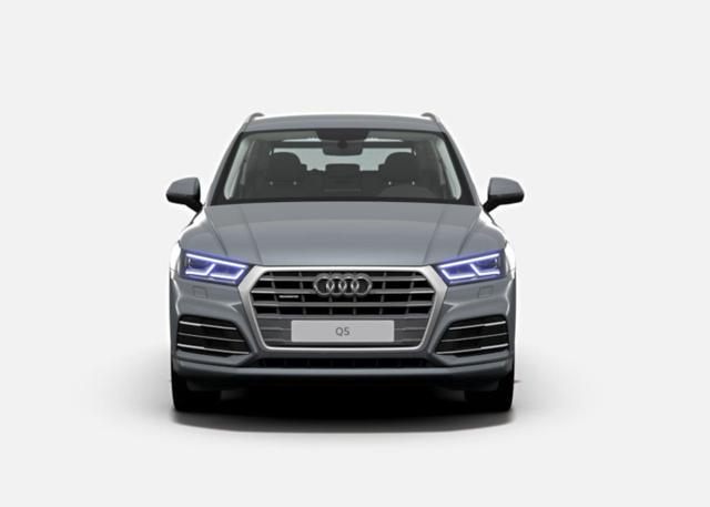 Audi Q5 40 TDI 190 quattro S Line LED Nav+ Keyl Leder