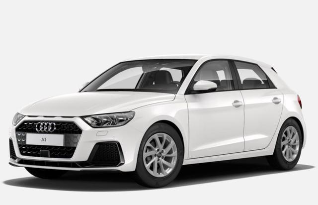 Audi A1 - SB 30 TFSI 116 Advance Sm.Interface PDC+ SHZ
