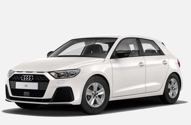 Audi A1 - SB 30 TFSI 116 S-Tronic Sm.Interface PDC+ SHZ