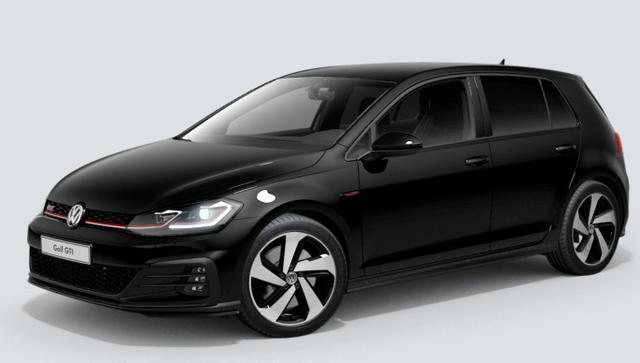 Volkswagen Golf - 2.0 TSI 245 DSG GTI Perform LED Nav AID SHZ