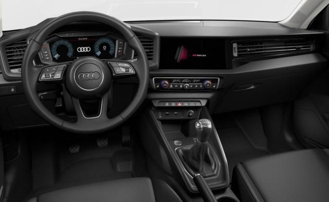 Audi A1 SB 30 TFSI 116 Advance Sm.Interface PDC+ SHZ