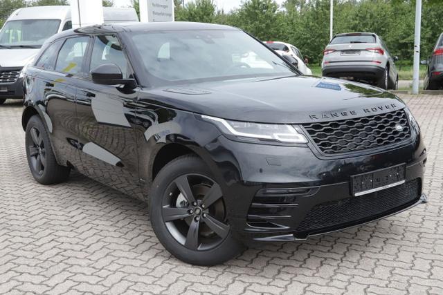Land Rover Range Rover Velar - 2.0 D180 R-Dynamic S BlackP