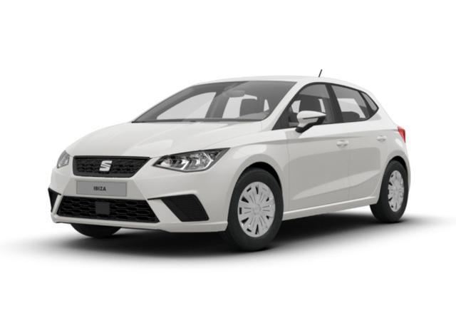 Seat Ibiza - 1.0 EcoTSI 95 Style Klima FrontAssist