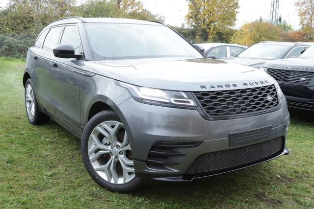 Land Rover Range Rover - Velar 2.0 D240 R-Dynamic S Black 21Z