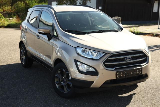 Ford EcoSport - 1.0 125 Business Nav SYNC3 SHZ 16
