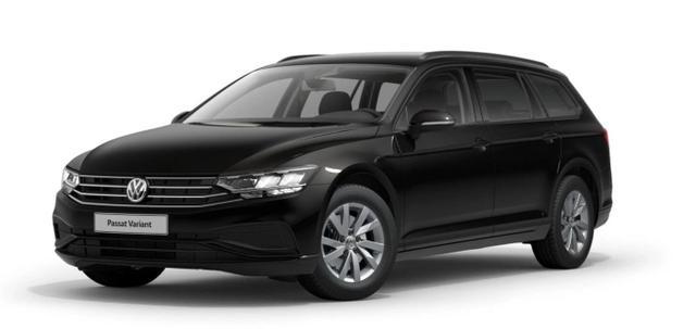Volkswagen Passat - 1.5 TSI 150 DSG Facelift LED AppC