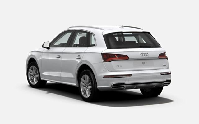 Audi Q5 40 TDI 190 quattro S Line LED MMI Nav+ Keyl