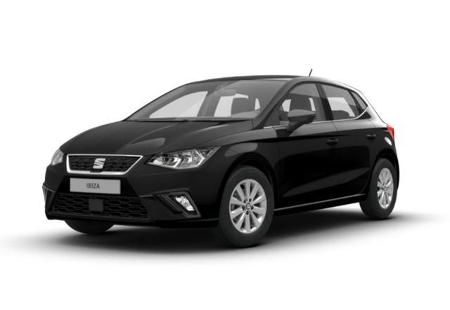 Seat Ibiza - 1.0 EcoTSI 95 XC SHZ PDC ACC 15Z KESSY