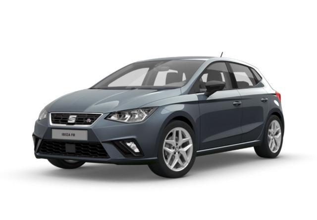 Seat Ibiza - 1.0 EcoTSI 95 FR 17Z SHZ PDC FullLink