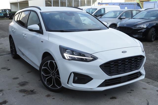 Ford Focus - SW 1.5 EB 150 Aut ST-Line LED Nav 18Z SHZ