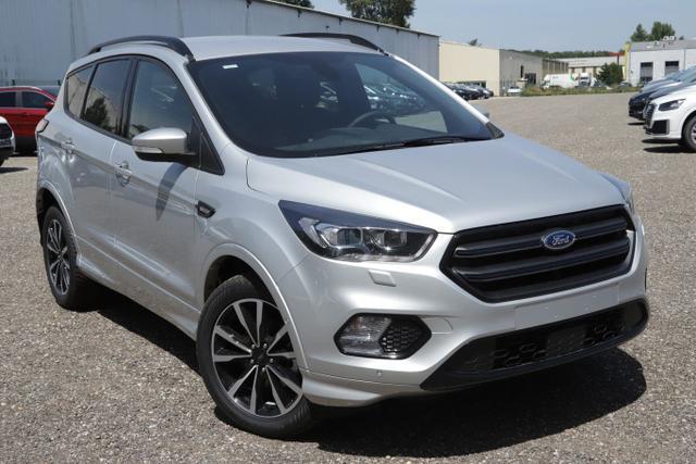 Ford Kuga - 1.5 EcoBoost 150 Aut. ST-Line Xenon Nav SHZ