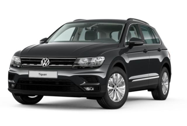 Volkswagen Tiguan - 1.5 TSI 150 DSG CL Nav Disc PDC SHZ ACC