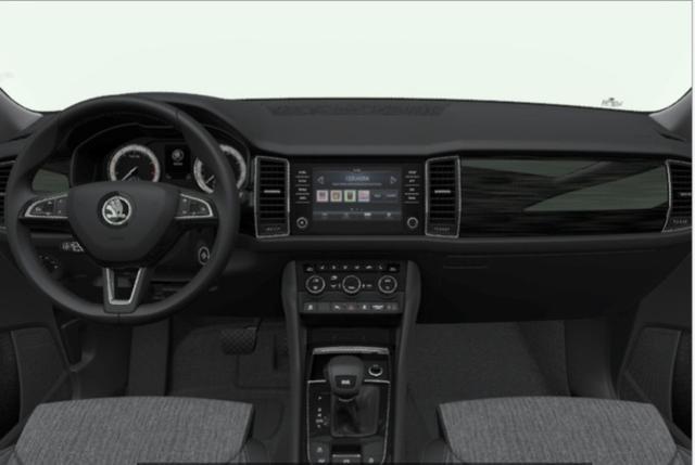 """Skoda Kodiaq 1.5 TSI 150 DSG Style Navi LED SHZ 18"""""""