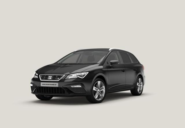 Neuwagen Grosshändler SEAT Leon - 1.5 TSI 150 DSG FR LED Nav BeatsAudio
