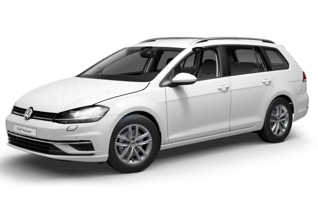 Volkswagen Golf Variant - 1.0 TSI 116 Temp ConnectP Klimaaut.
