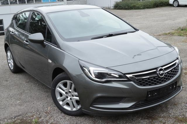 Opel Astra - K 1.4 Turbo 125 Enjoy R4.0 Klimaaut. PDC