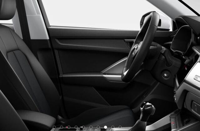 Audi Q3 40 TFSI 190 quattro S-tronic Adv. LED NavMMI+