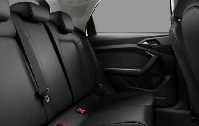 Audi A1 SB 30 TFSI 116 17Z BiCol PDC vo/hi SHZ VirCo