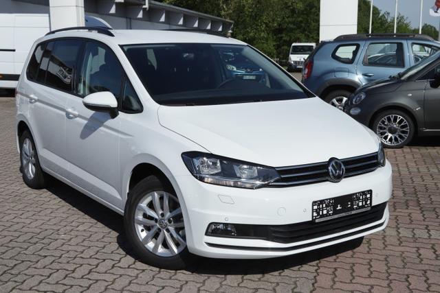 Volkswagen Touran - 1.5 TSI 150 DSG CL AppCo ACC PDC PrivGlas