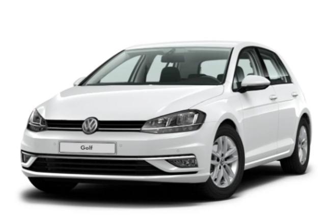 Volkswagen Golf - 2.0 TDI 150 DSG CL Nav PDC ACC SpiegelPaket