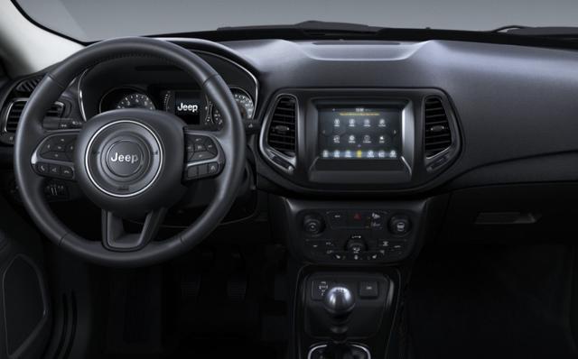 Jeep Compass 1.4 MAir 140 Nav KlimAut Kam SHZ Key 17Z