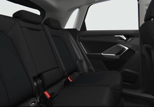 Audi Q3 35 TFSI 150 Nav+VirtCo+Key Kam Lane