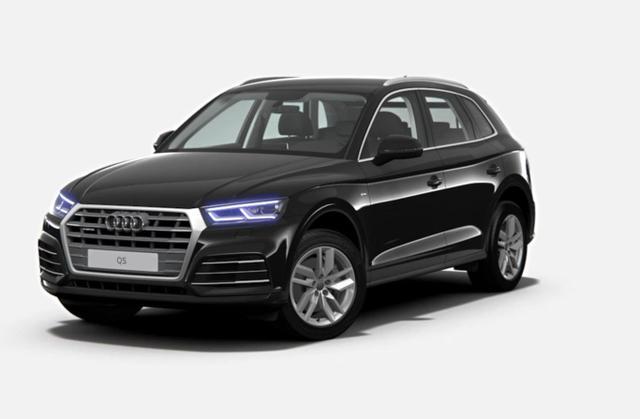 Audi Q5 - 35 TDI 163 quattro S Line LED MMI Nav+ Kam