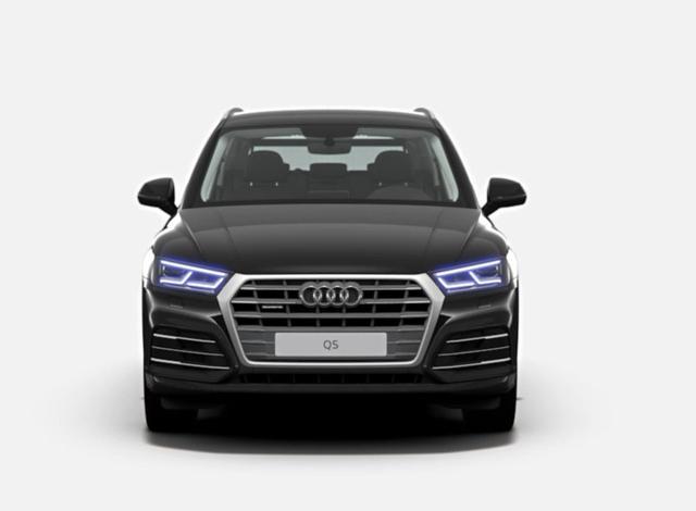 Audi Q5 35 TDI 163 quattro S Line LED MMI Nav+ Kam