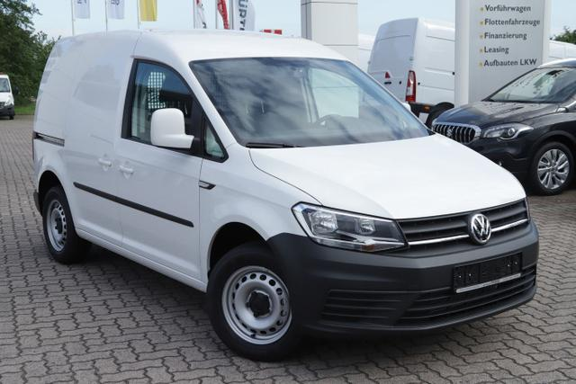 Volkswagen Caddy - Kasten 2.0 TDI 102 Klima Comp. Audio