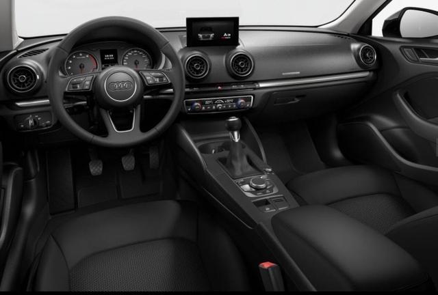 Audi A3 Sportback 30 TFSI 116 Nav PDC SHZ Temp 16Z