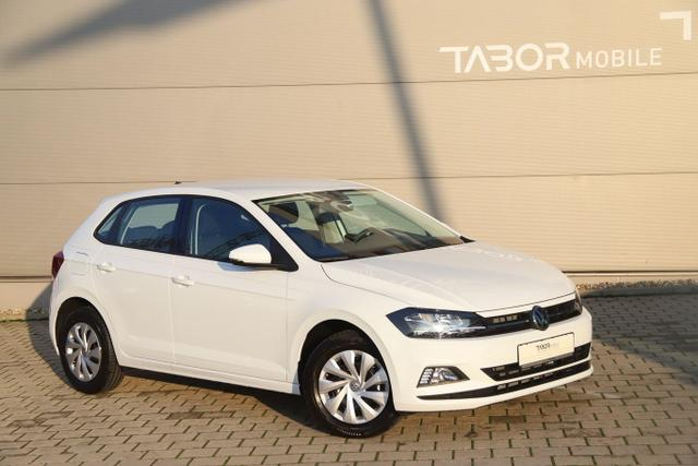 Volkswagen Polo - 1.0 TSI 95 DSG CL PDC ConnectP Klima NSW