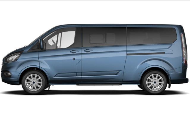 Ford Tourneo 2.0 TDCi 185 310 L2 Xenon Leder